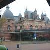 Arnhem: Musis Sacrum front