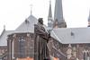 Nieuwe Kerk (New Church) in Delft
