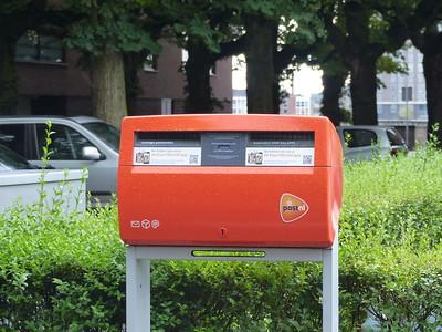 Netherlands Mailbox