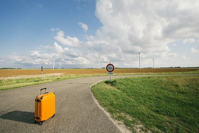 Netherlands | Days in Zeeland 2014