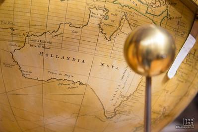 Australia, or Hollandia Nova