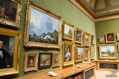 First Picture Gallery