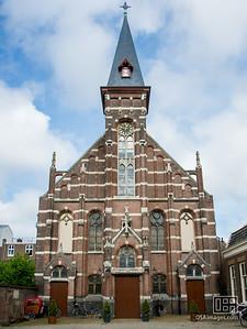 Evangelical Lutheran Church in Haarlem