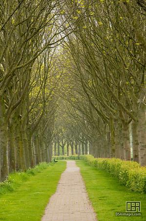 Kanaalweg Westzijde, Veere, Netherlands