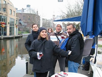 Amsterdam 15 December 2004