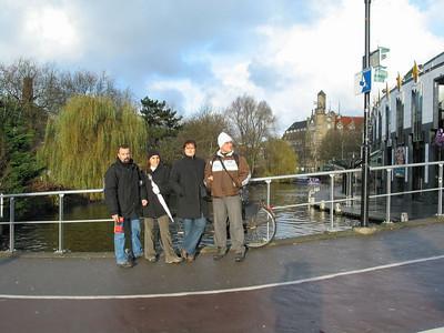 Amsterdam 18 December 2004