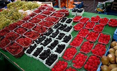 Berrys anyone ?
