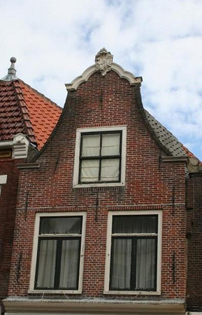 Hoorn was the first old city I visited in Holland.  I found the old buildings awesome, so old, and nothing like we have in Australia.