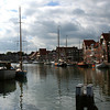 No day is complete in Hoorn without a walk around their beautiful harbour.