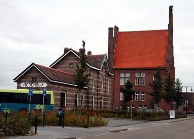 Medemblik, Netherlands II