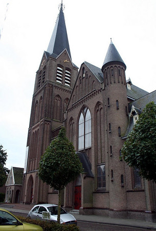 Sint Martinuskerk, Medemblik
