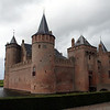 Another photo of Muiderslot - this one might be my favourite.