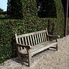 Just a garden seat - but I like it