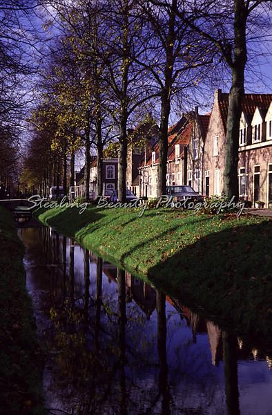 Heusden Canal