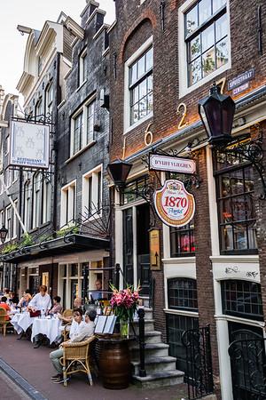 Amsterdam, The Netherlands, Europe