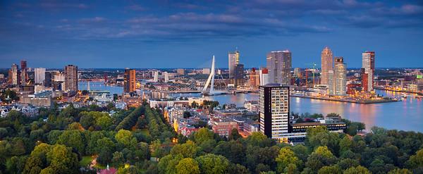 Rotterdam.
