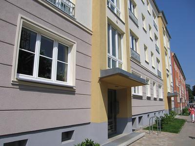 Stadswandeling Neubrandenburg