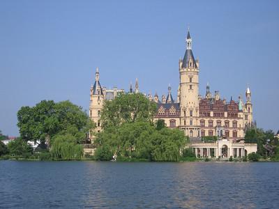 Schloss Scherin