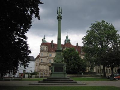 Denkmal für die Befreiungskrieger 1813-1815