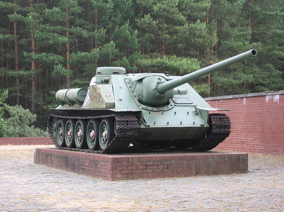 Panzerdenkmal