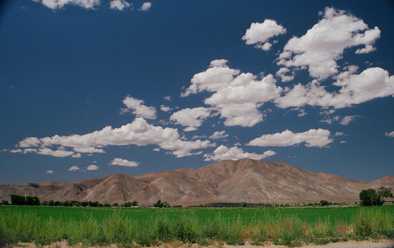 Smith Valley Nevada