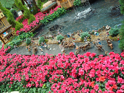 Mini-Bellagio