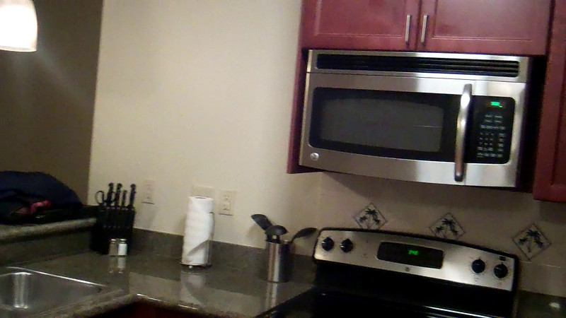 A short tour of our Vegas condo! :)