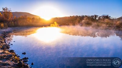 181107-5788_Sunrise_Over_Pond_Near_Truckee_River