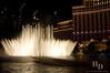 Fountain at the Bellagio, Las Vegas