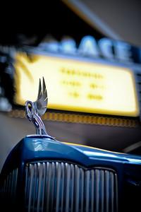 Harrah's Auto Museum, Reno, NV