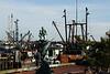 New Bedford fishing fleet