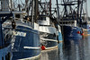 New Bedford fishing fleet