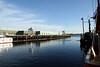 New Bedford pier