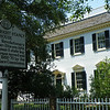 The Stanly House was built in the early 1780s for John Wright Stanly, a prominent New Bern citizen.