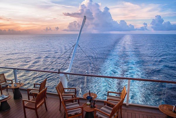 Caribbean Cruise 2016