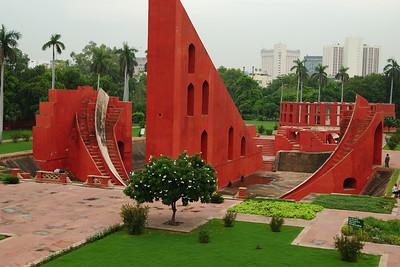 New Delhi - 2006