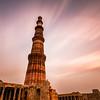 #3 Qutub Minar, New Delhi