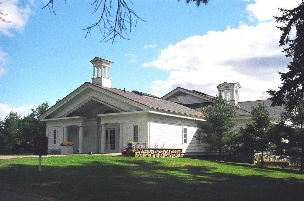 Norman Rockwell Museum in Stockbridge, Massachusetts