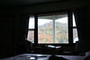 """View from our room at the Killington Motel <a href=""""http://www.lodgingkillington.com/"""">http://www.lodgingkillington.com/</a>"""