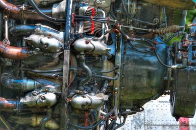 Ooh, engines.