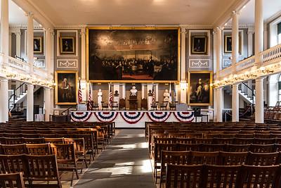 New England - Boston