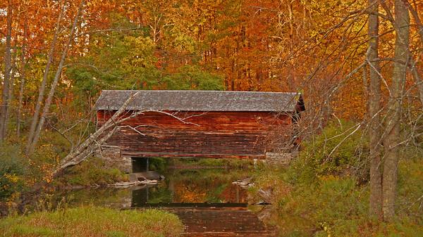 New England Fall 2013