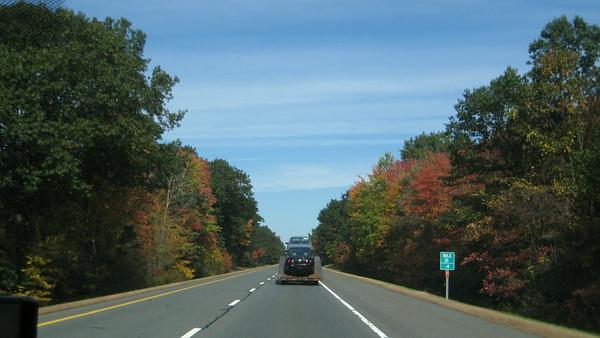 2011-10 New England & Montreal