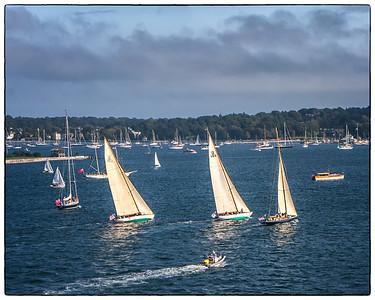 New England - Newport RI