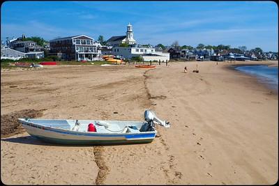 Provincetown Shoreline