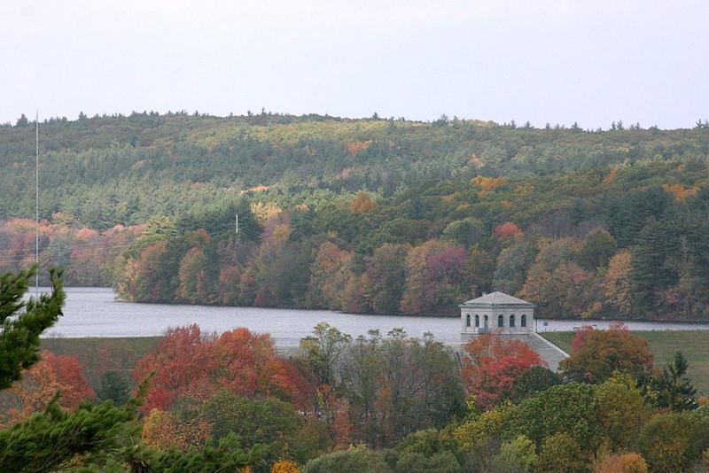 Sudbury Reservoir