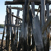 Pier at Wiscasset