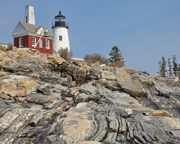 Pemaquid Point Light - 094/365