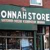 The Connah Store