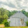 Buoys on a Barn - 224/365